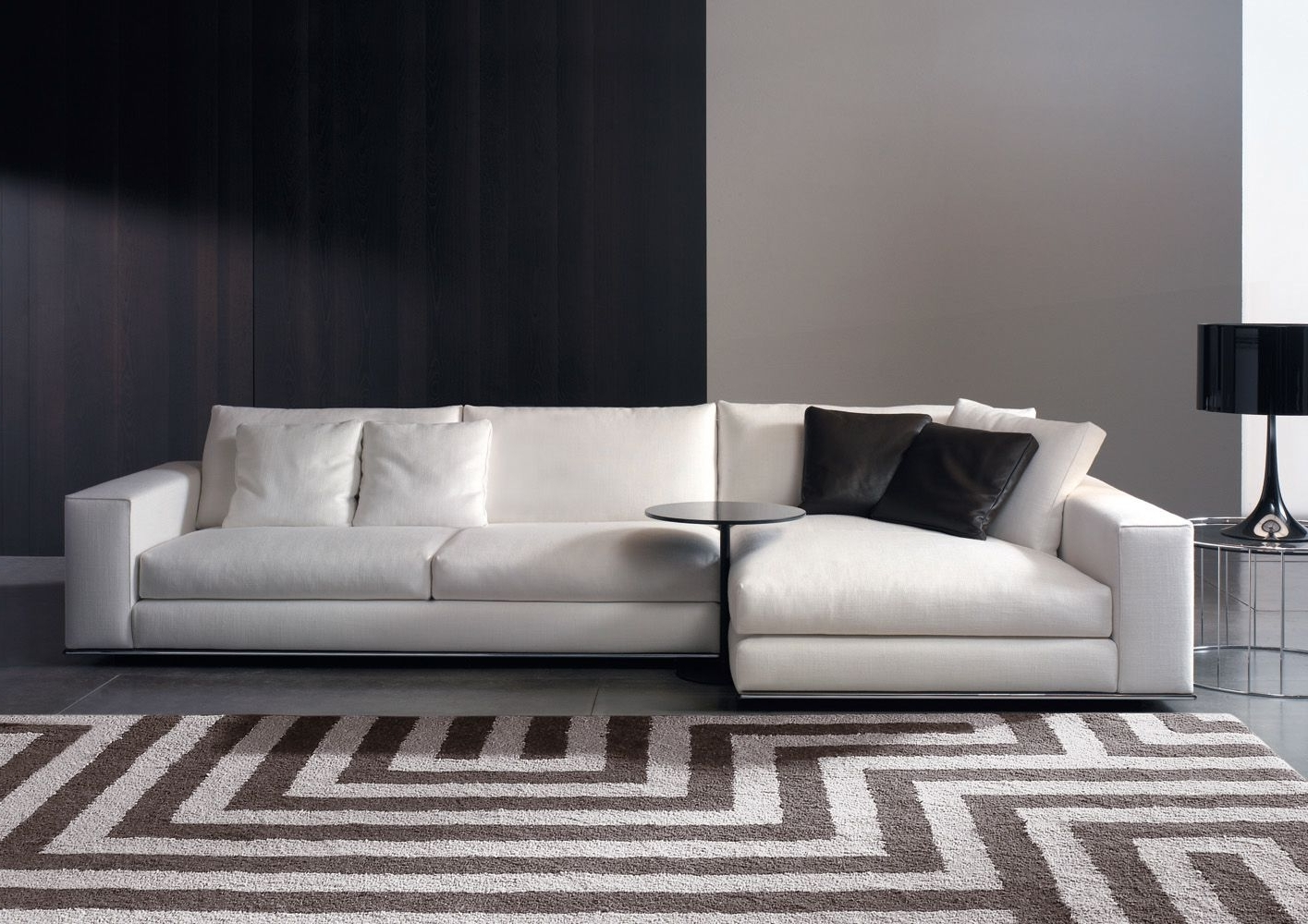 Most Recent Hamilton Sofaminotti This Looks More Comfortable Than The With Hamilton Sectional Sofas (View 7 of 20)