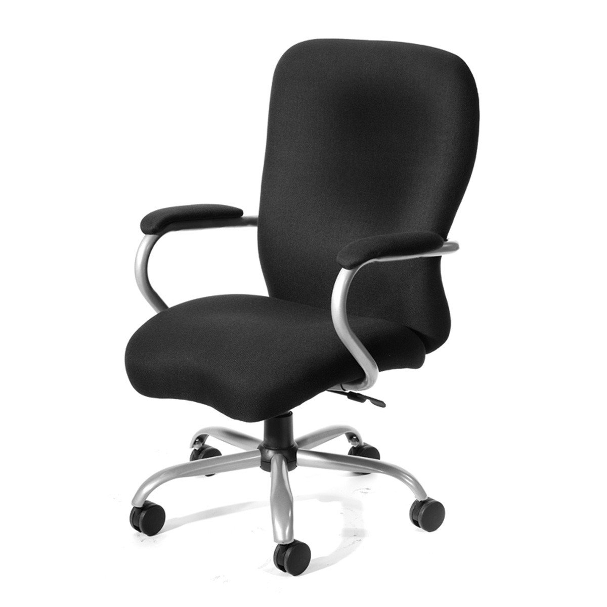 Most Recent High End Executive Office Chairs Within Big And Tall Bariatric Executive Office Chair (View 16 of 20)