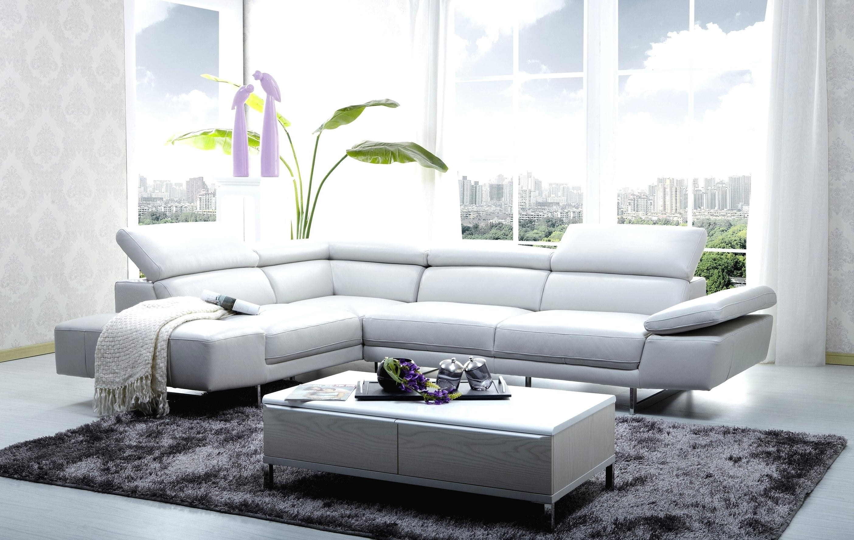 Most Recent High Quality Leather Sectional Sofas – Fjellkjeden Pertaining To Quality Sectional Sofas (View 15 of 20)