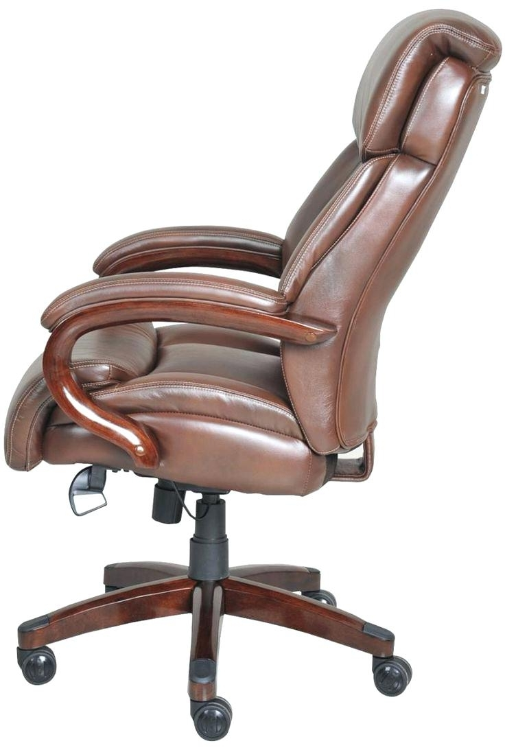 Most Recent Lazy Boy Office Chairs – Guilfordhistory Intended For La Z Boy Executive Office Chairs (View 17 of 20)