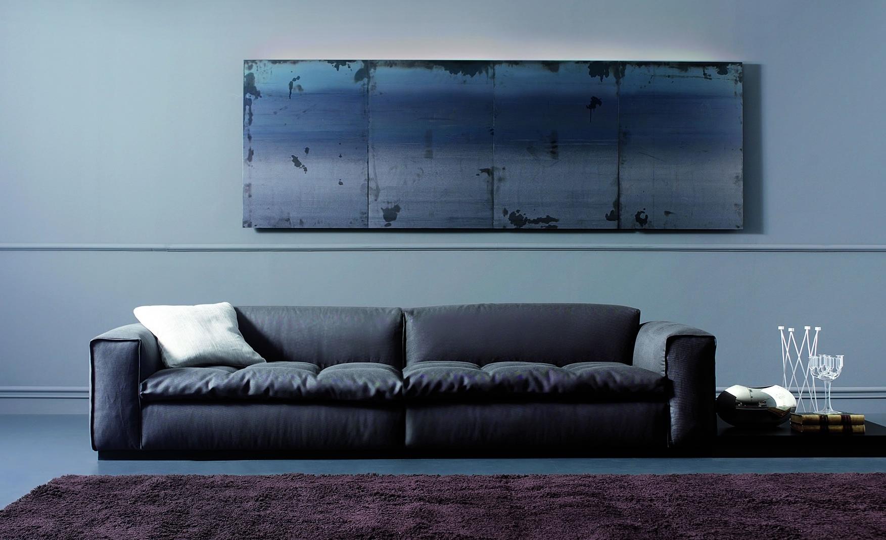 Most Recent Modern Sofas Inside Italian Sofas At Momentoitalia – Modern Sofas,designer Sofas (View 13 of 20)