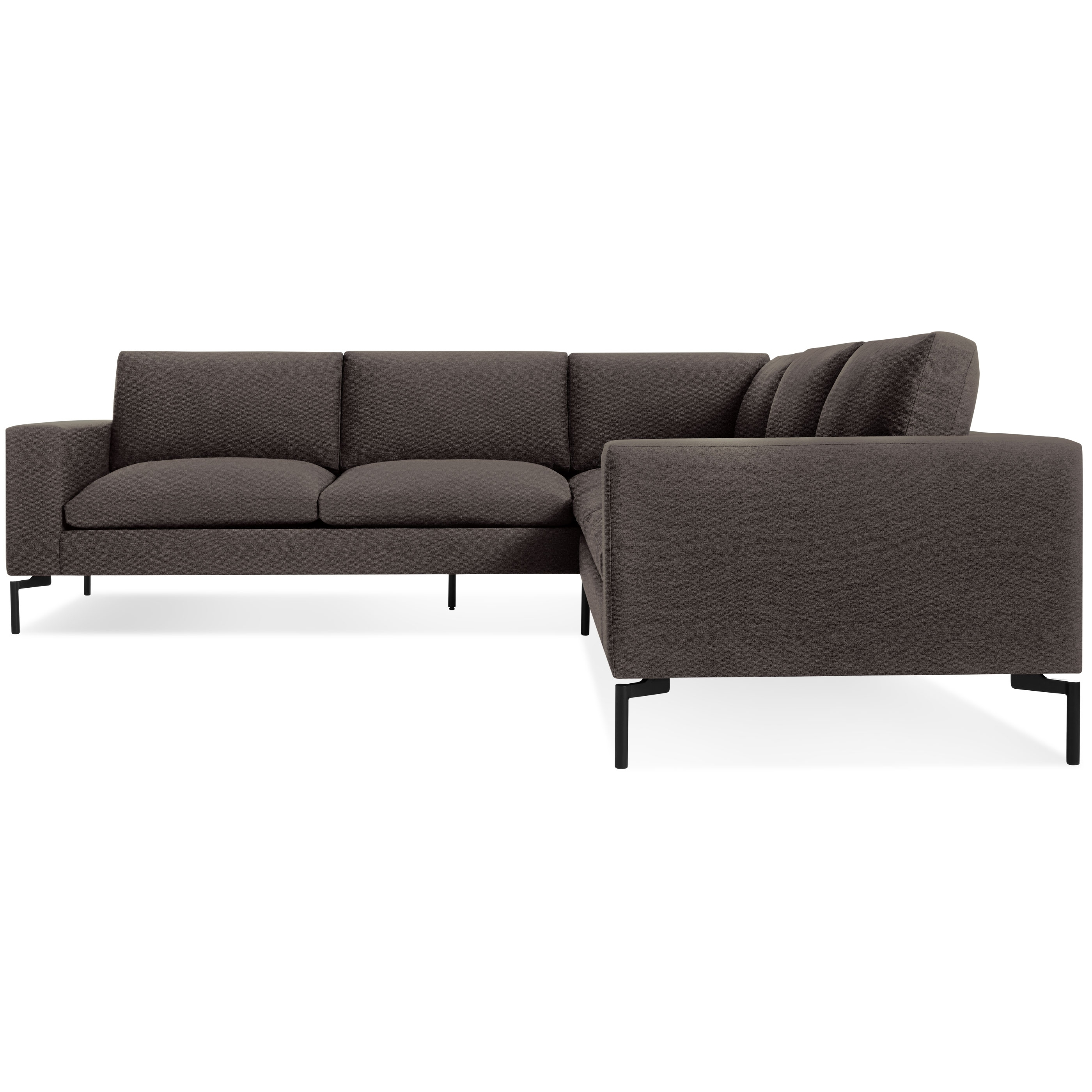Most Recent New Standard Small Sectional Sofa – Modern Sofas (View 13 of 20)