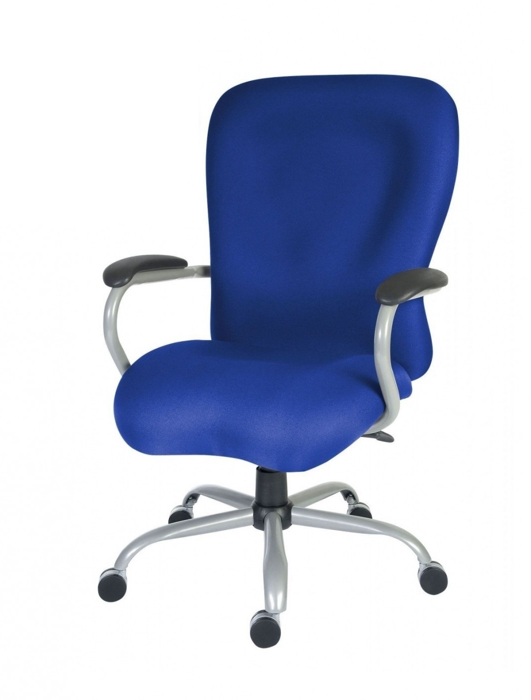 Most Recent Office Chairs – Titan Heavy Duty Executive Office Chair B (View 13 of 20)