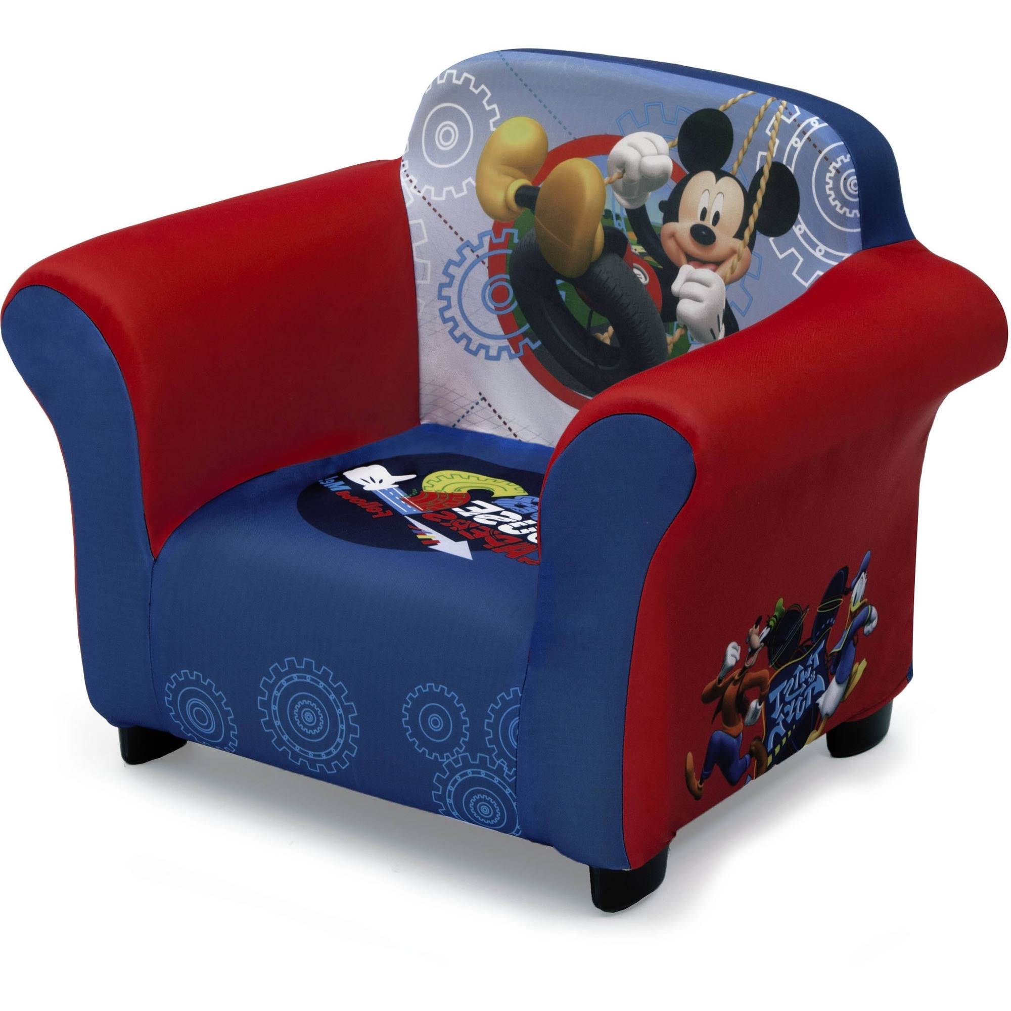 Most Recent Personalized Kids Chairs And Sofas Throughout Uncategorized : Personalized  Kids Chairs For Greatest Arm