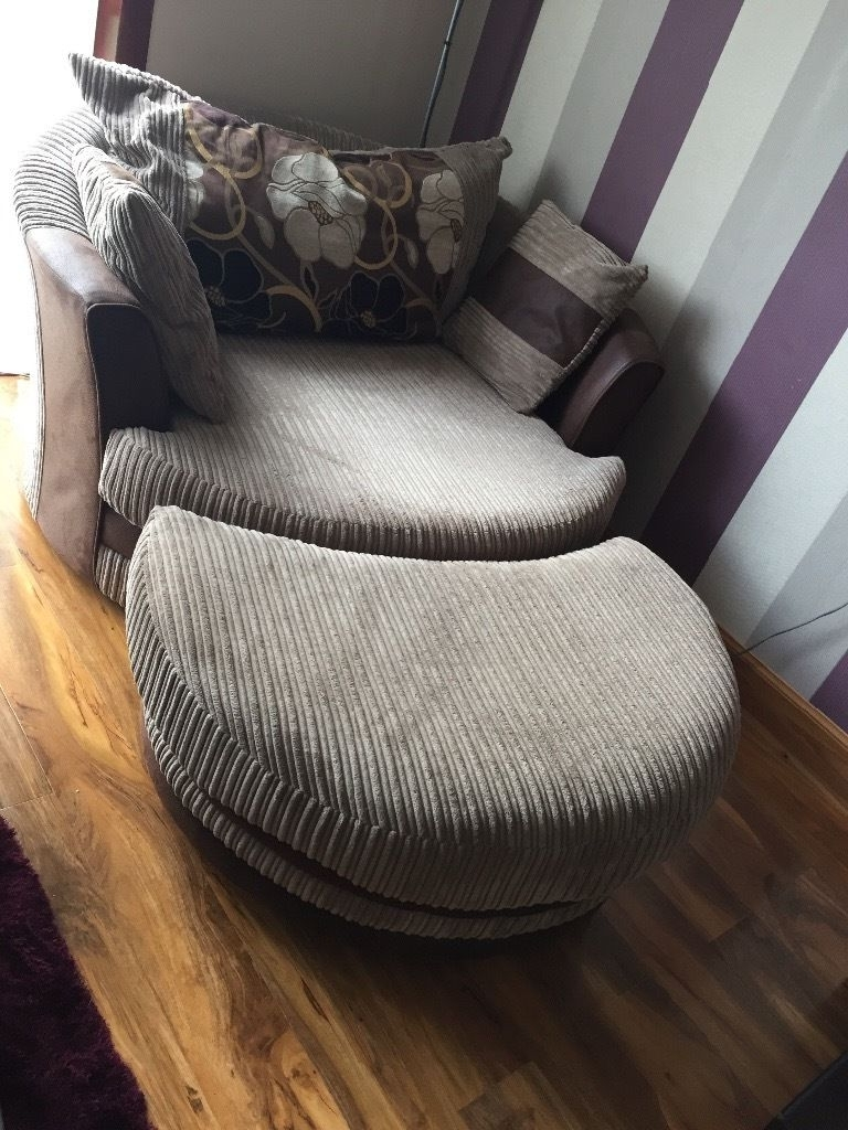 Most Recent Scs Swivel Cuddle Sofa (View 19 of 20)