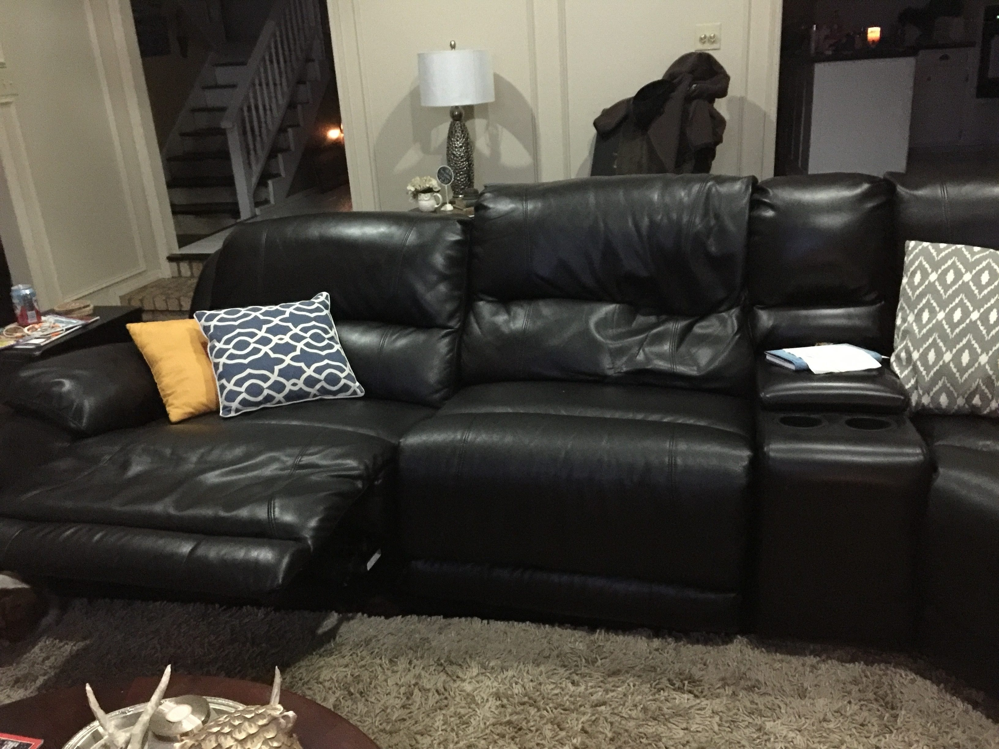 Most Recent Sectional Sofa: Sectional Sofas On Craigslist Church Chairs For Intended For Durham Region Sectional Sofas (View 8 of 20)
