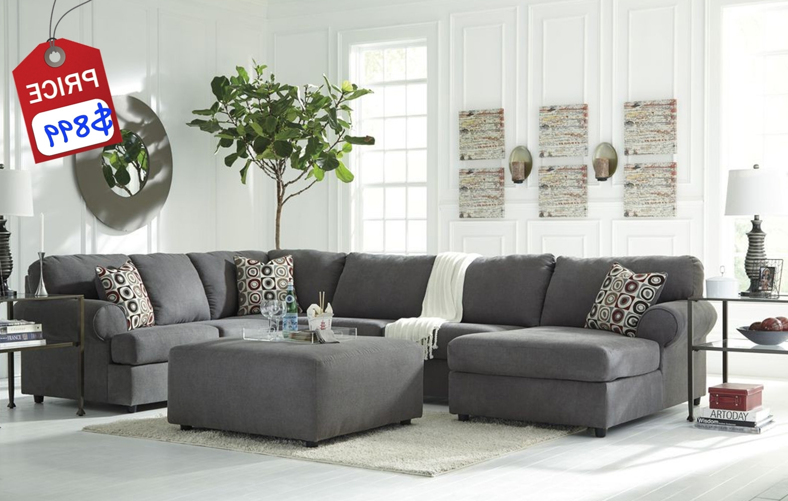 Most Recent Sectional Sofas In Savannah Ga Regarding Sectionals (View 13 of 20)