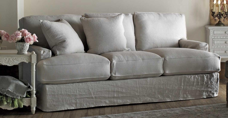 Most Recent Shabby Chic Sofas Inside Shabby Chic Sofa 67 With Shabby Chic Sofa – Bürostuhl (View 18 of 20)