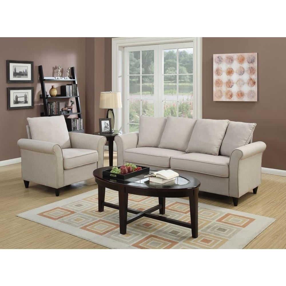 Most Recent Sofas And Loveseats With Regard To Pulaski Furniture – Sofas & Loveseats – Living Room Furniture (View 3 of 20)