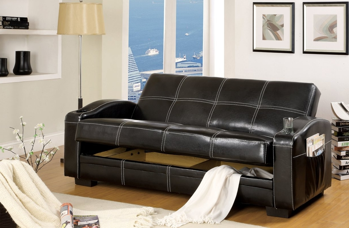 Most Recent Storage Sofas With Regard To Sofa With Storage Underneath (View 20 of 20)