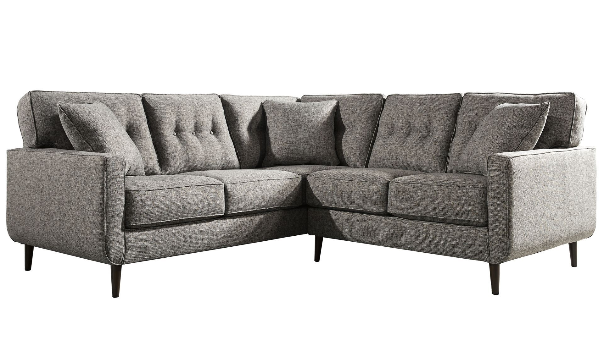 Most Recent Zardoni Sectional Throughout Wichita Ks Sectional Sofas (View 14 of 20)