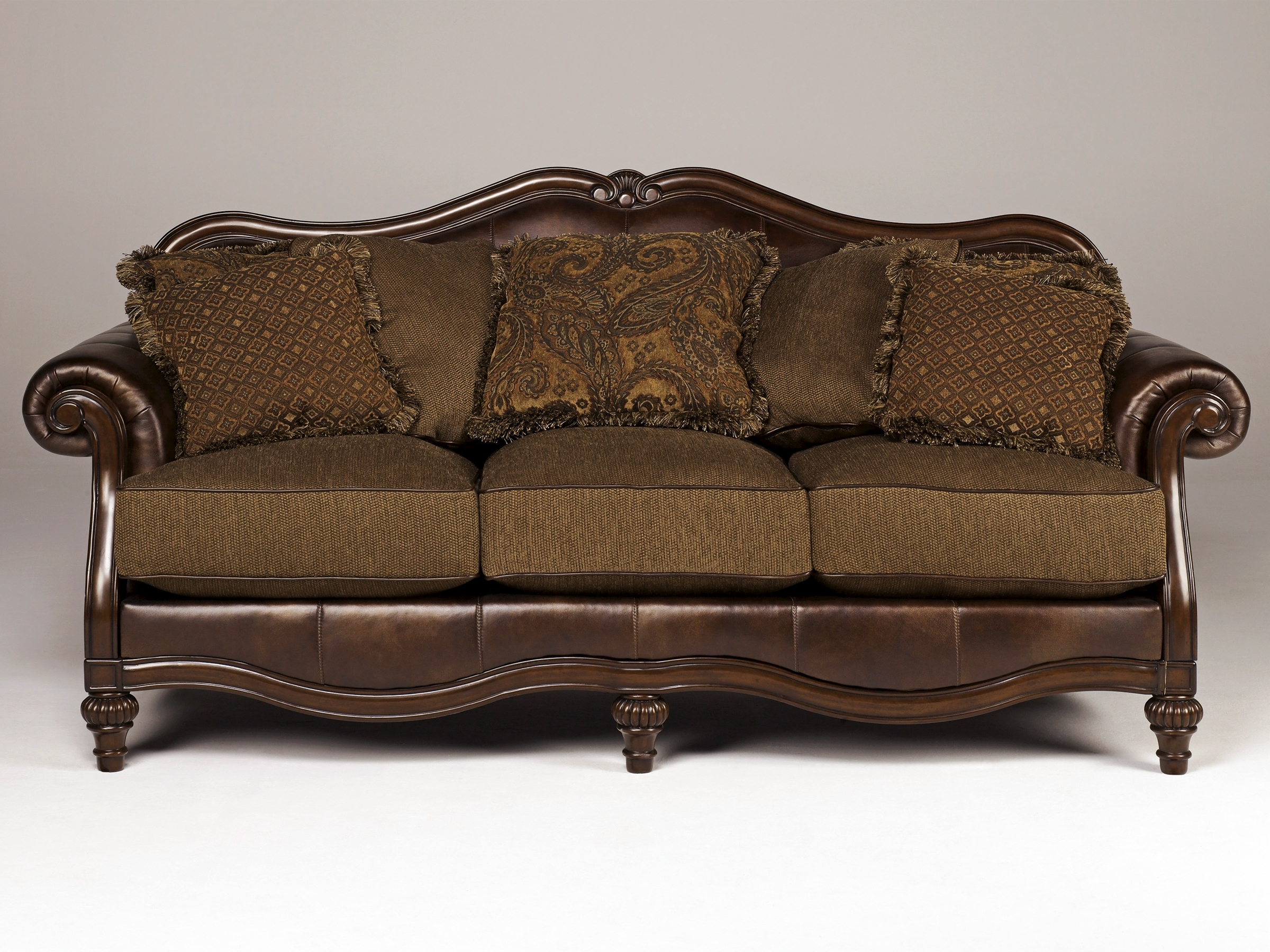 Most Recently Released 78437 For Antique Sofas (View 9 of 20)