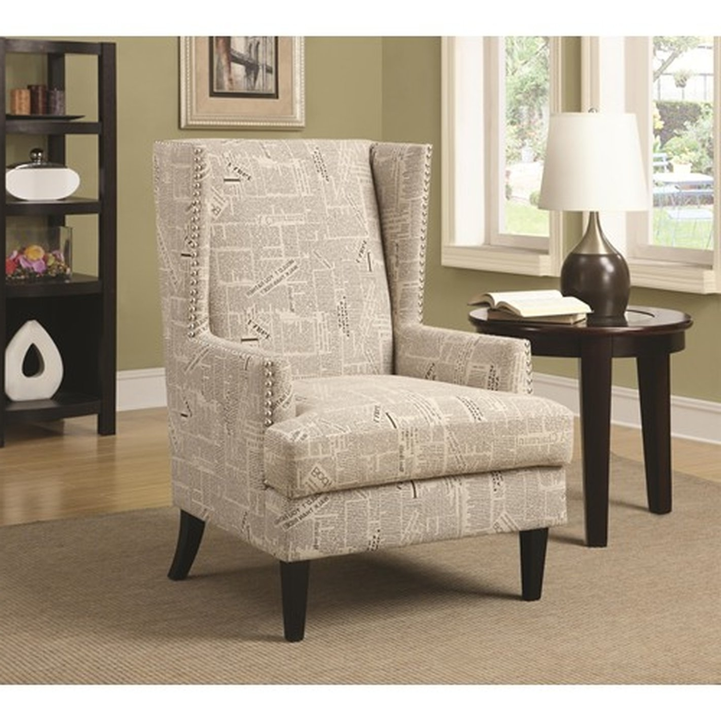 Most Recently Released Accent Sofa Chair – House Decorations Within Accent Sofa Chairs (View 6 of 20)