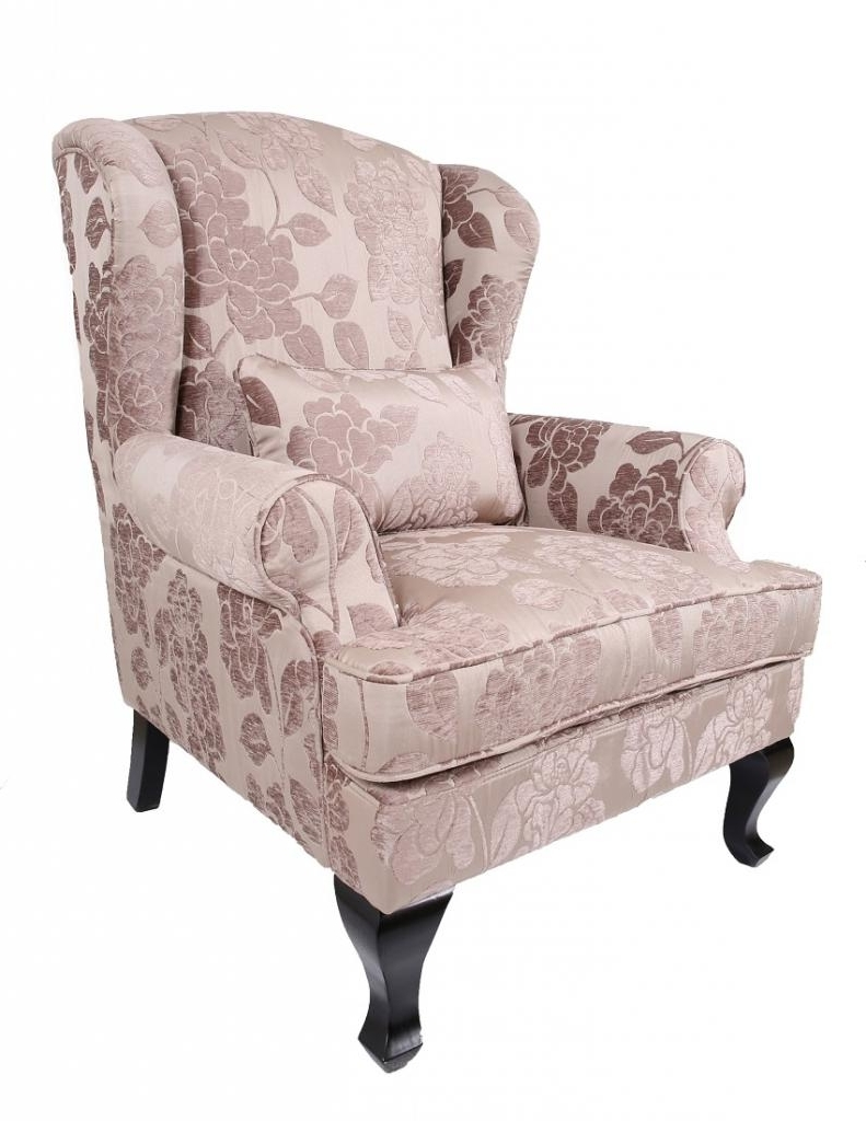 Most Recently Released Armchair : Modern Chintz Schlocky Synonym Chintz Curtains Chintz Within Chintz Fabric Sofas (View 13 of 20)