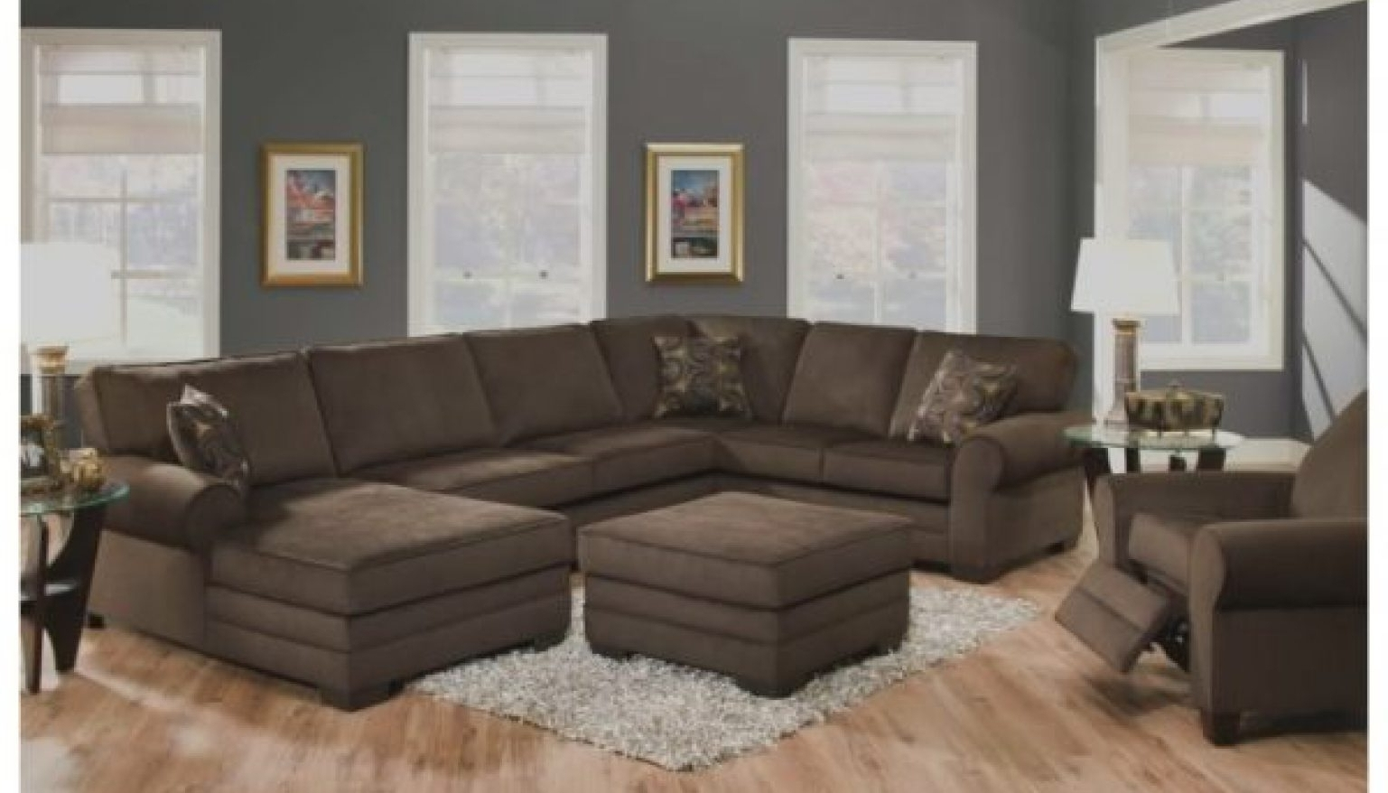 Most Recently Released Awesome Sectional Sofas Tampa Fl – Buildsimplehome Intended For Tampa Fl Sectional Sofas (View 4 of 20)