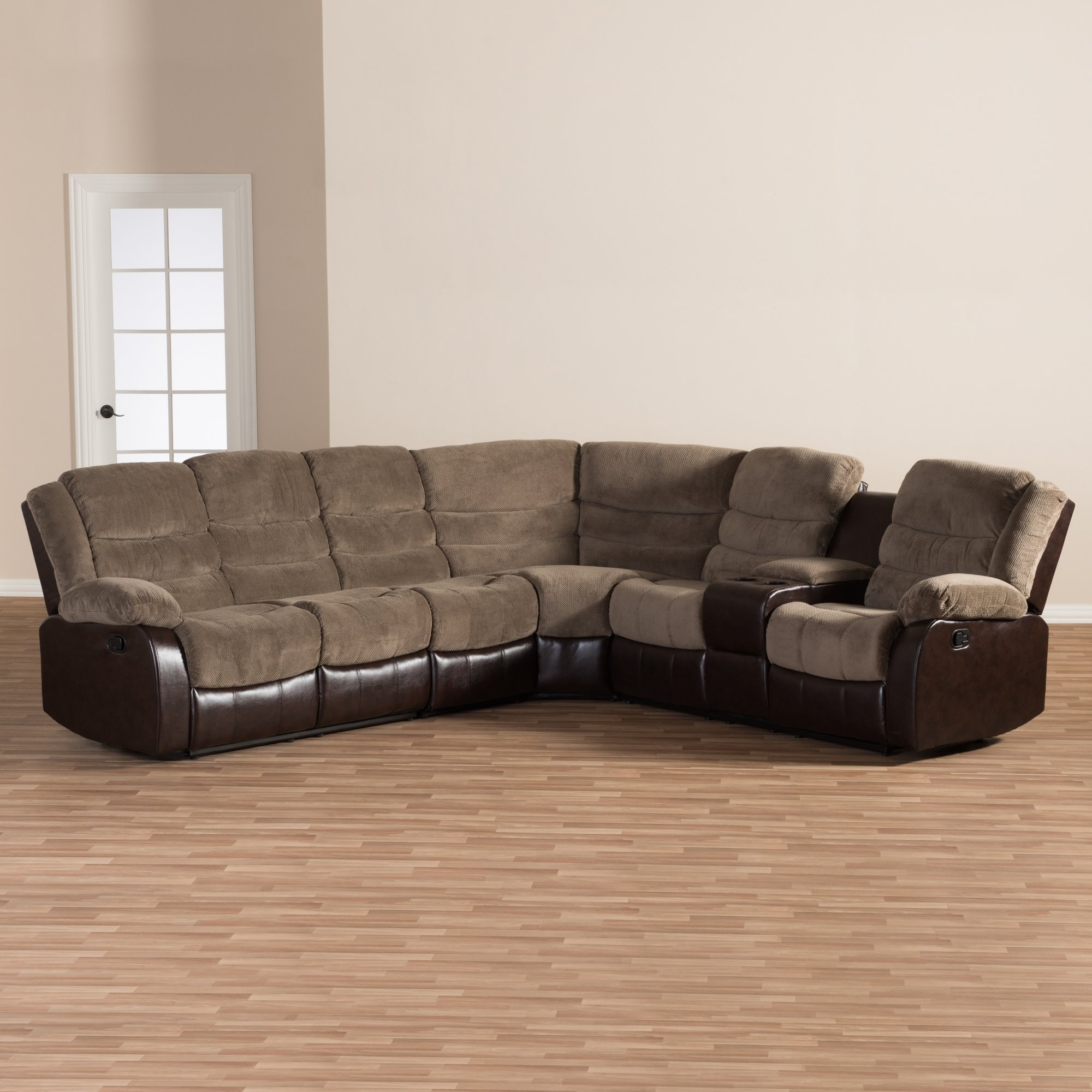 Most Recently Released Braxton Leather Sectional Sofa • Leather Sofa For Braxton Sectional Sofas (View 15 of 20)