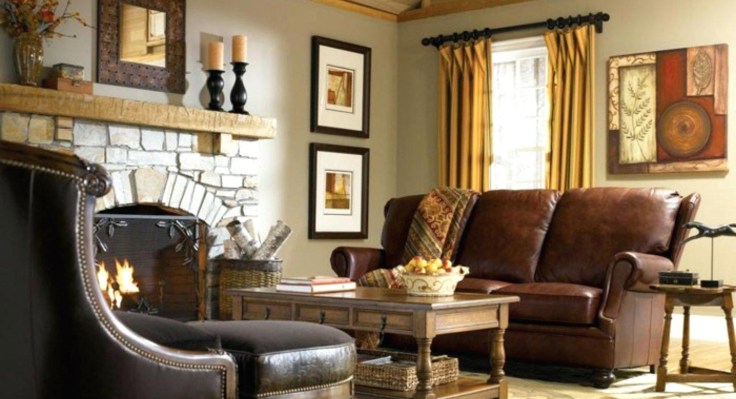 Most Recently Released Chairs: Country Sofas And Chairs (View 18 of 20)