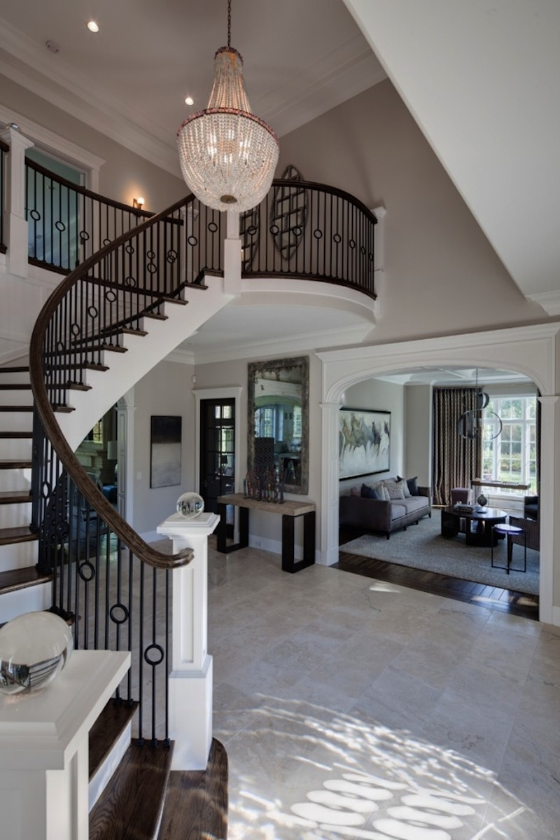 Most Recently Released Chandeliers Design : Awesome Astonishing Foyer Chandeliers Story Pertaining To Small Hallway Chandeliers (View 14 of 20)