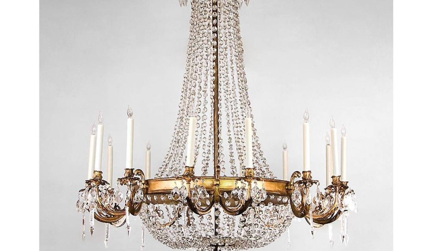 Most Recently Released Chandeliers Design : Magnificent Chandeliers Old Lights On Antique Intended For Vintage Style Chandeliers (View 9 of 20)