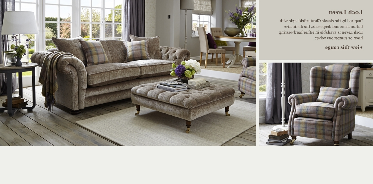 Most Recently Released Country Style Sofas Pertaining To Country Living Sofas – Country Style Sofas At Dfs (View 15 of 20)