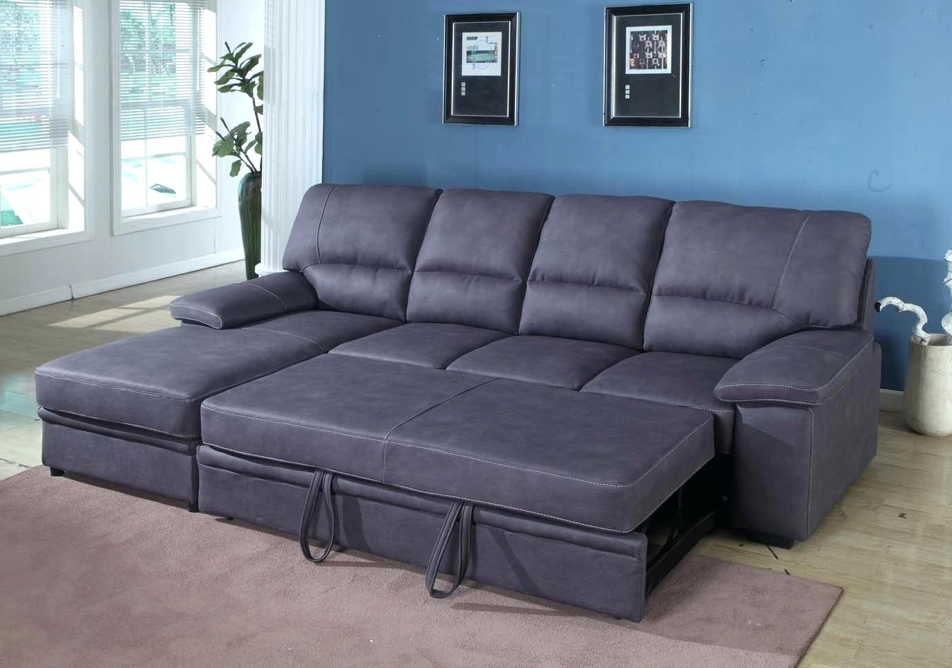 Most Recently Released Decoration: Small Sofa Beds For Spaces Image Of Sectional Sofas Regarding Sectional Sofas In Philippines (View 10 of 20)