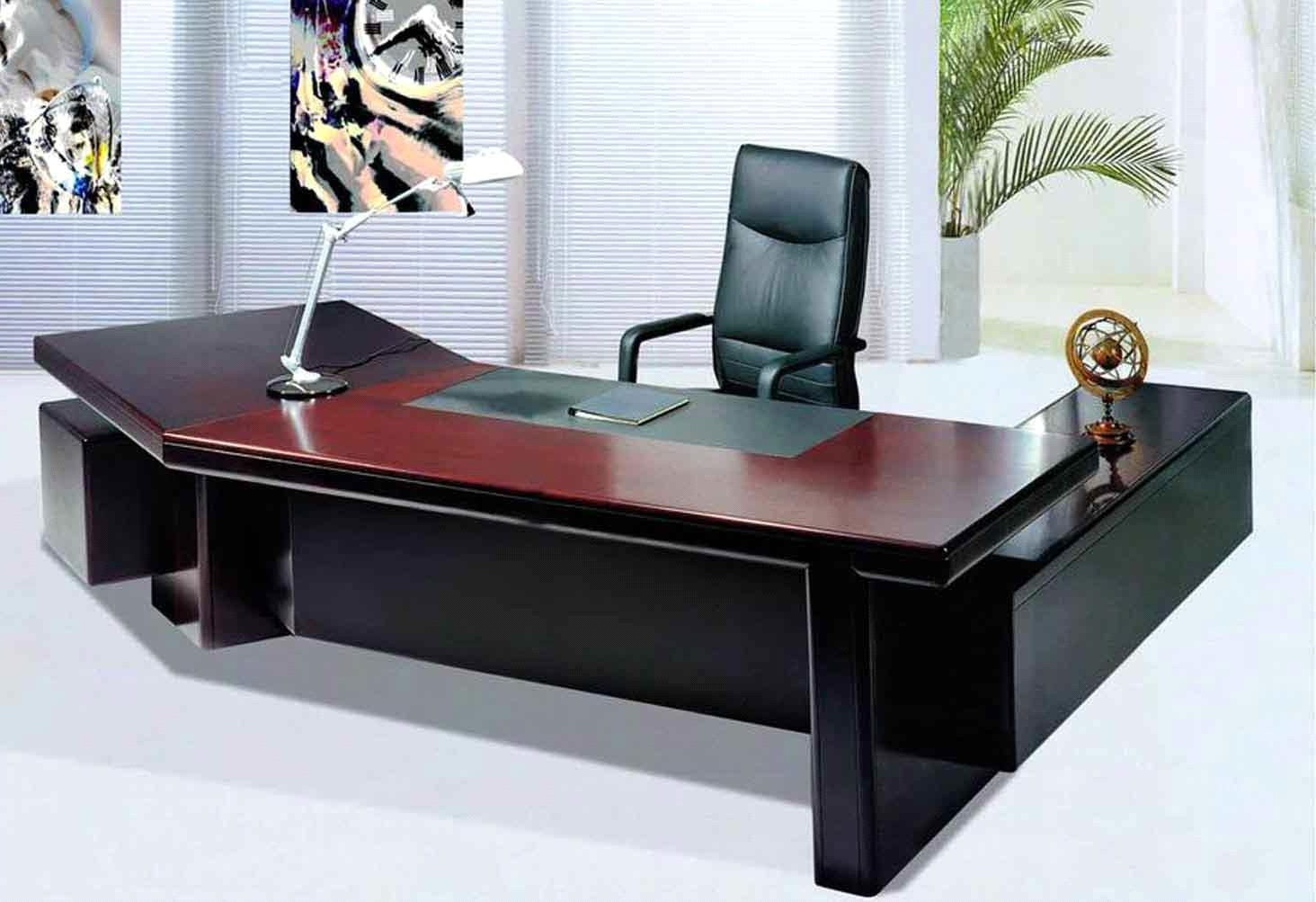 Most Recently Released Executive Office Table And Chairs With Regard To Executive Office Desk Design Ideas – Best Daily Home Design Ideas (View 13 of 20)