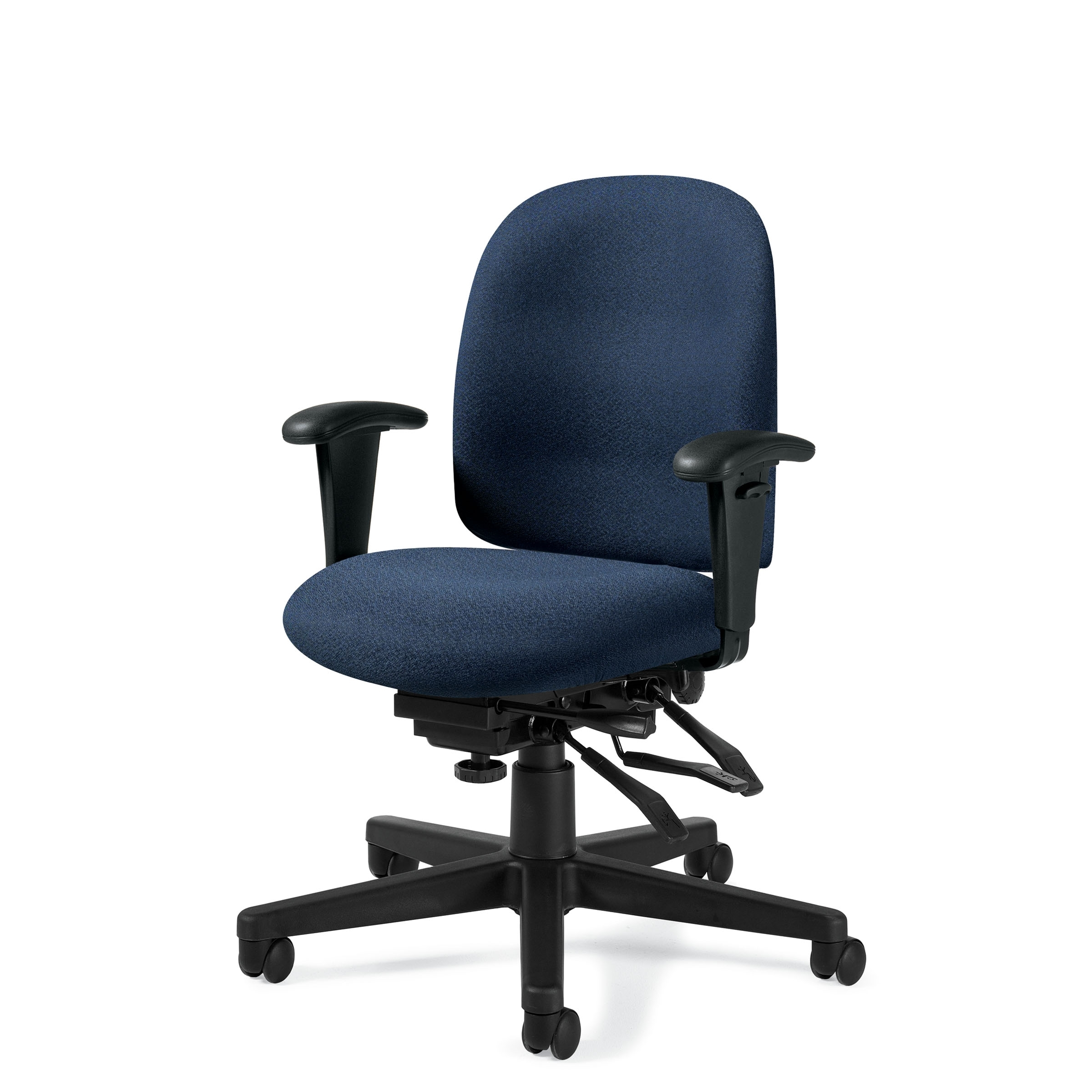 Most Recently Released Global Executive Office Chairs Within Global Furniture Group (View 4 of 20)
