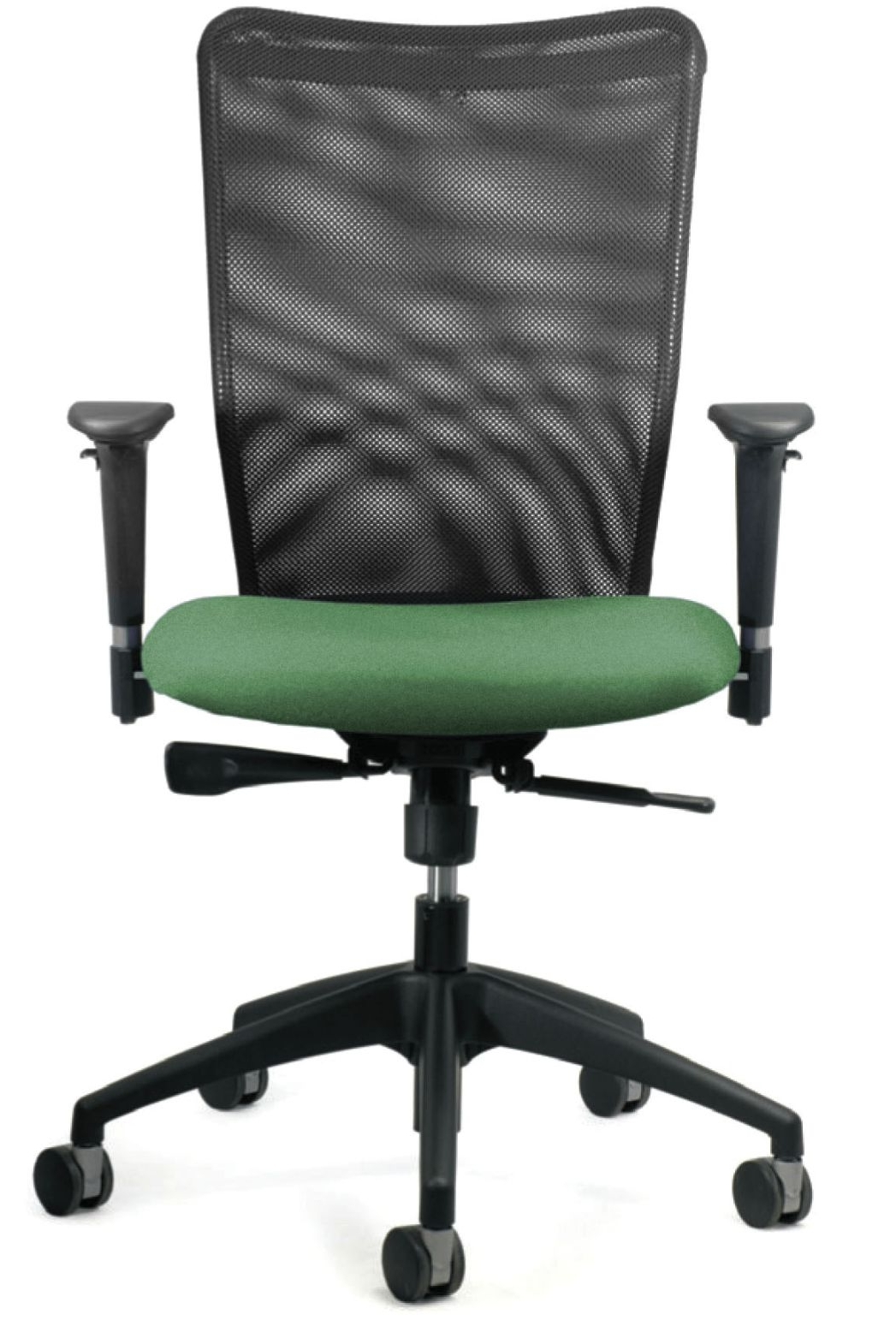 Most Recently Released Green Executive Office Chairs With Regard To Chocolate Brown Full Grain Leather Executive Office Chair With (View 9 of 20)