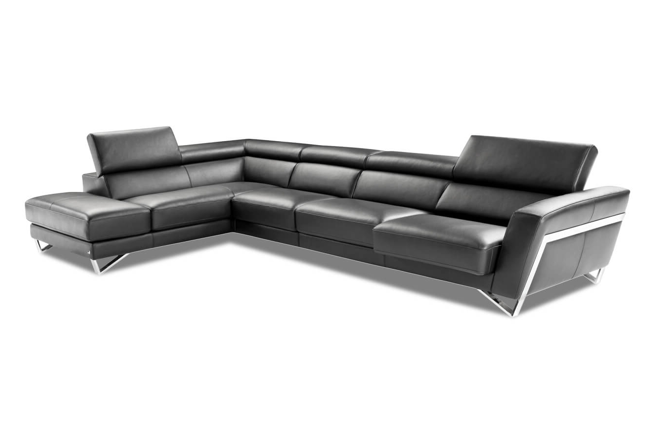 Most Recently Released I, J & U Shaped Sectional Sofas (View 6 of 20)
