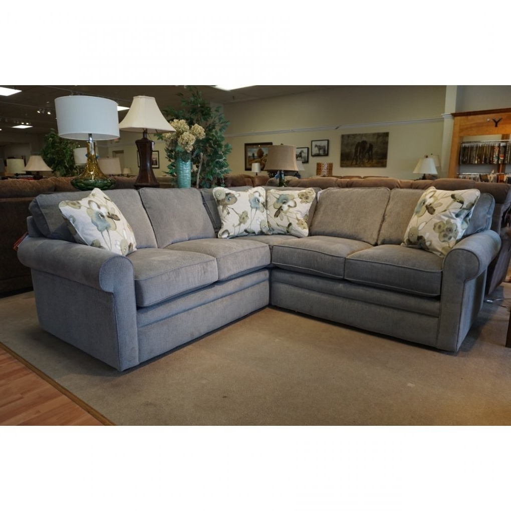 Most Recently Released Lazy Boy Sofa With Chaise Pertaining To Lazyboy Sectional Sofas (View 12 of 20)