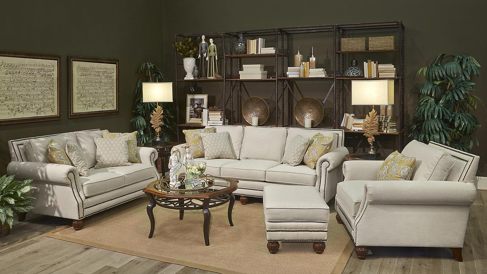 Most Recently Released Living Room Sofa And Chair Sets For Furniture: Good Living Room Sets On Sale Ethan Allen Living Room (View 16 of 20)