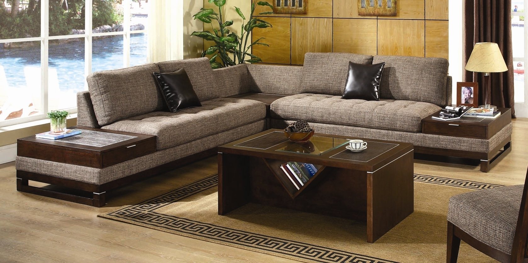 Most Recently Released Living Room Sofa And Chair Sets Intended For Furniture: Discount Living Room Furniture Inspiration Cheap (View 16 of 20)