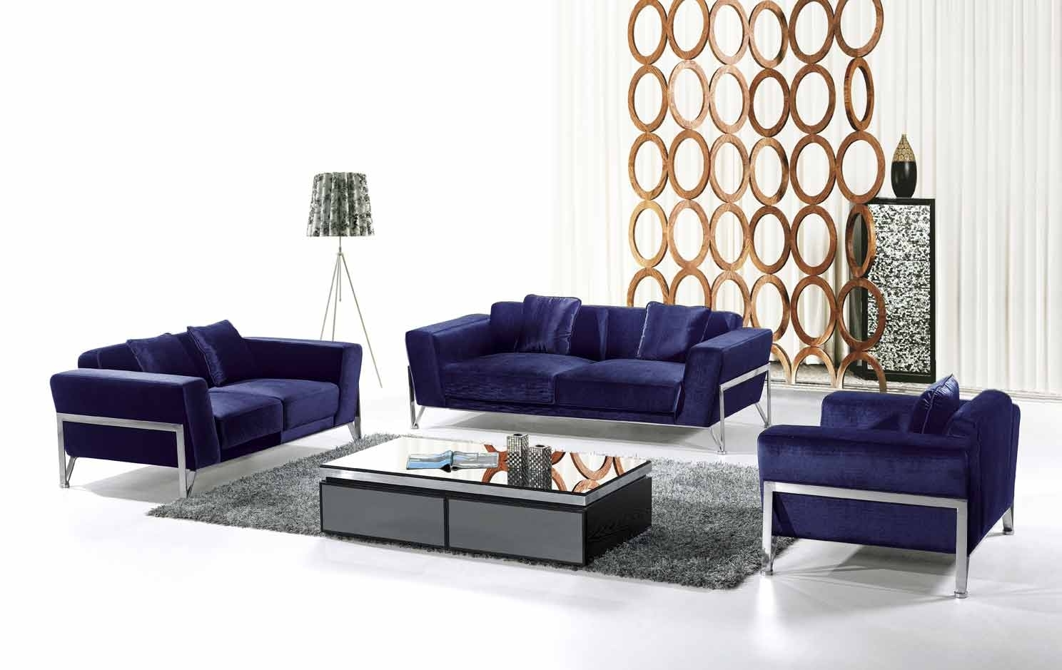 20 Best Collection of Living Room Sofa Chairs