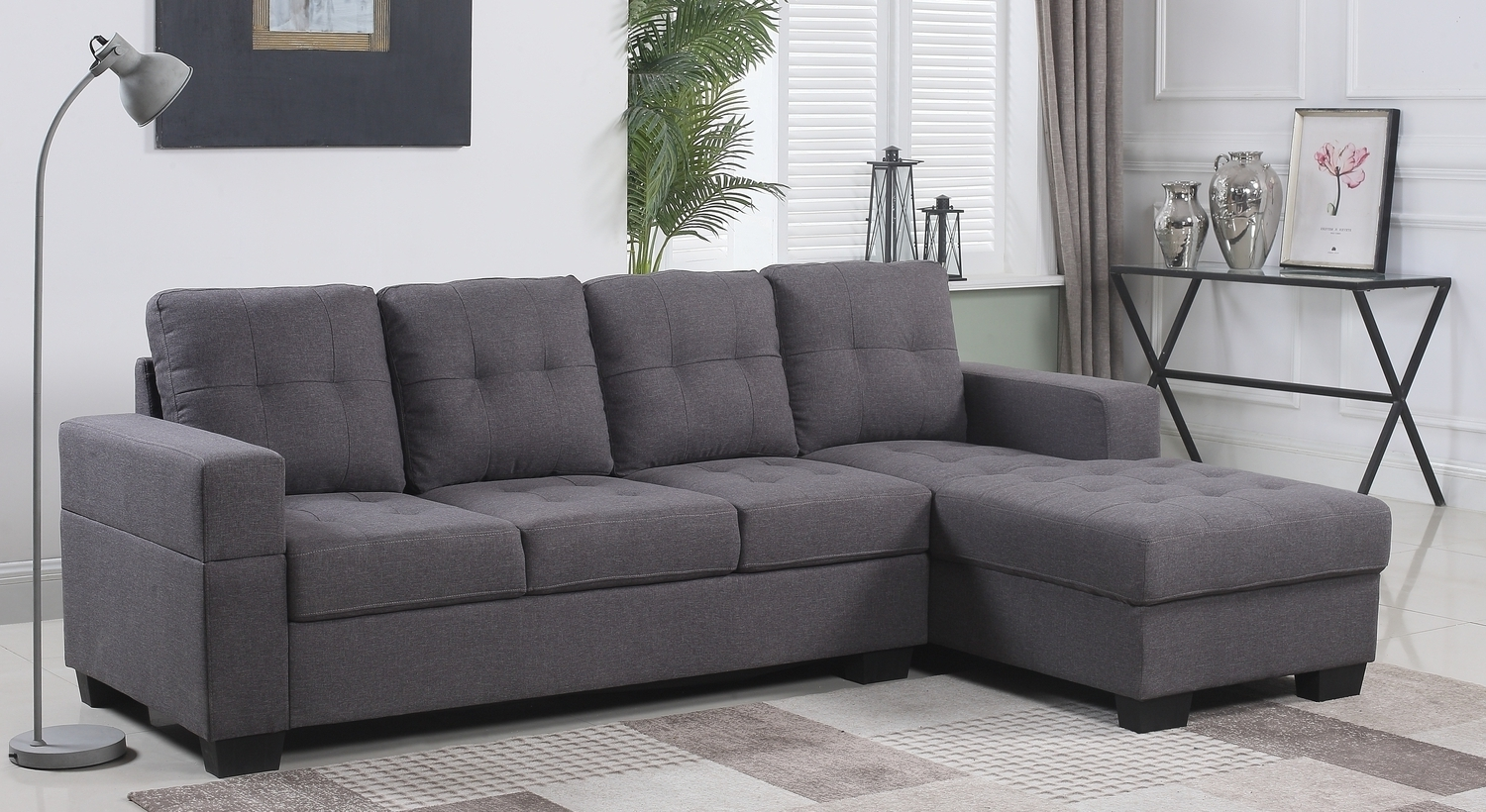 Most Recently Released Newmarket Ontario Sectional Sofas Throughout Comfort Night (View 7 of 20)