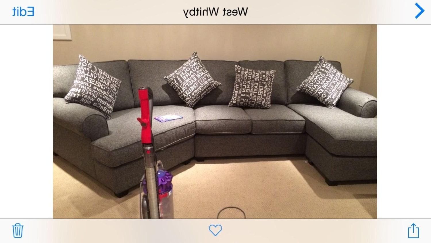 Most Recently Released Oshawa Sectional Sofas Intended For Living Room Modern Paint Colors With Yellow Neutral Good (View 7 of 20)