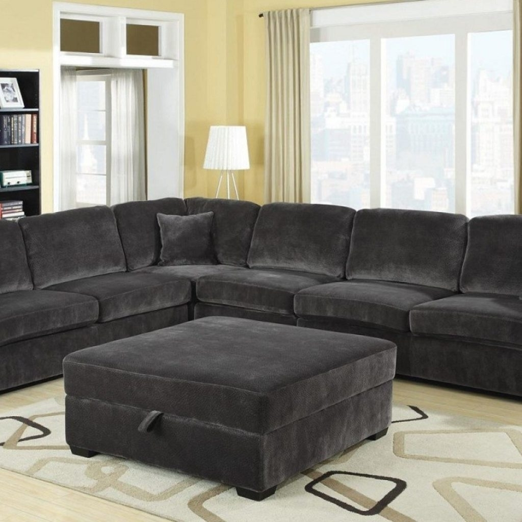 Most Recently Released Sam's Club Locations Claire Leather Reversible Sectional And With Regard To Sectional Sofas At Sam's Club (View 9 of 20)