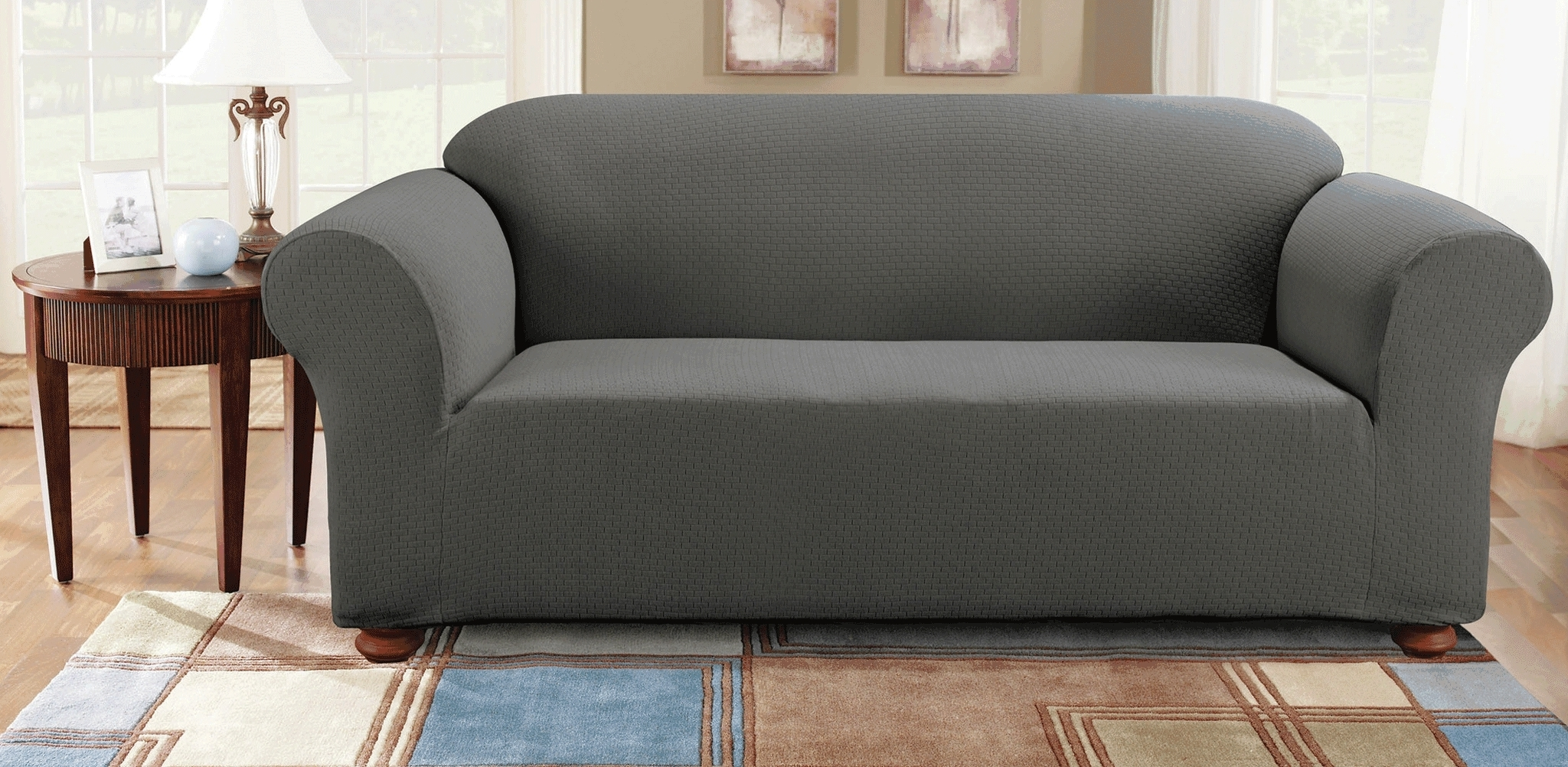 Most Recently Released Sectional Couch Covers Big Lots (View 14 of 20)