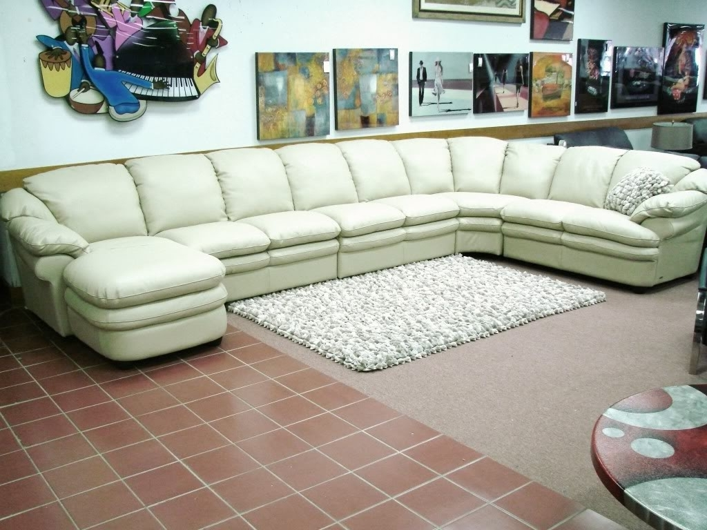 Most Recently Released Sofa : Oversized Sofas 120 Inch Sectional Sofa With Chaise 120 With Long Sectional Sofas With Chaise (View 7 of 20)