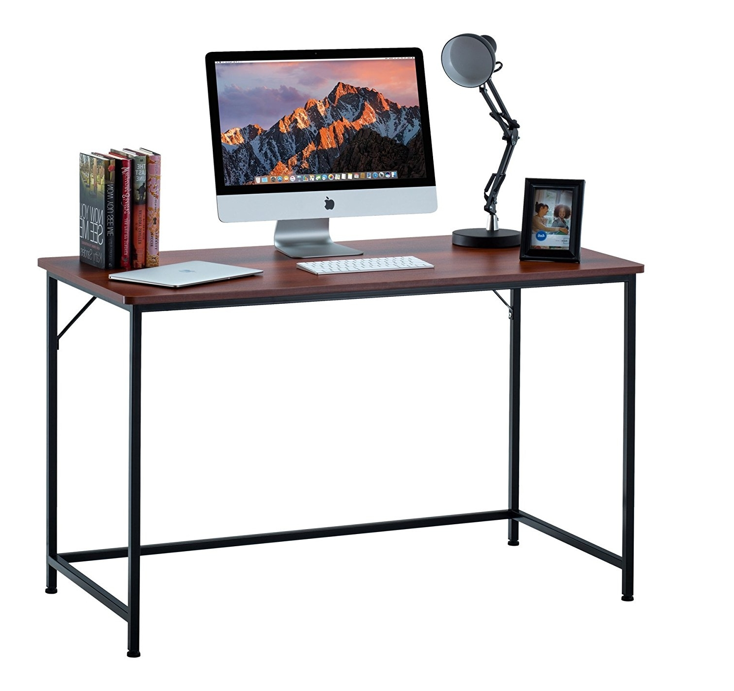 Most Recently Released Top 10 Best Cheap Computer Desks Under $50 In 2018 Reviews – The With Computer Desks Under $ (View 8 of 20)