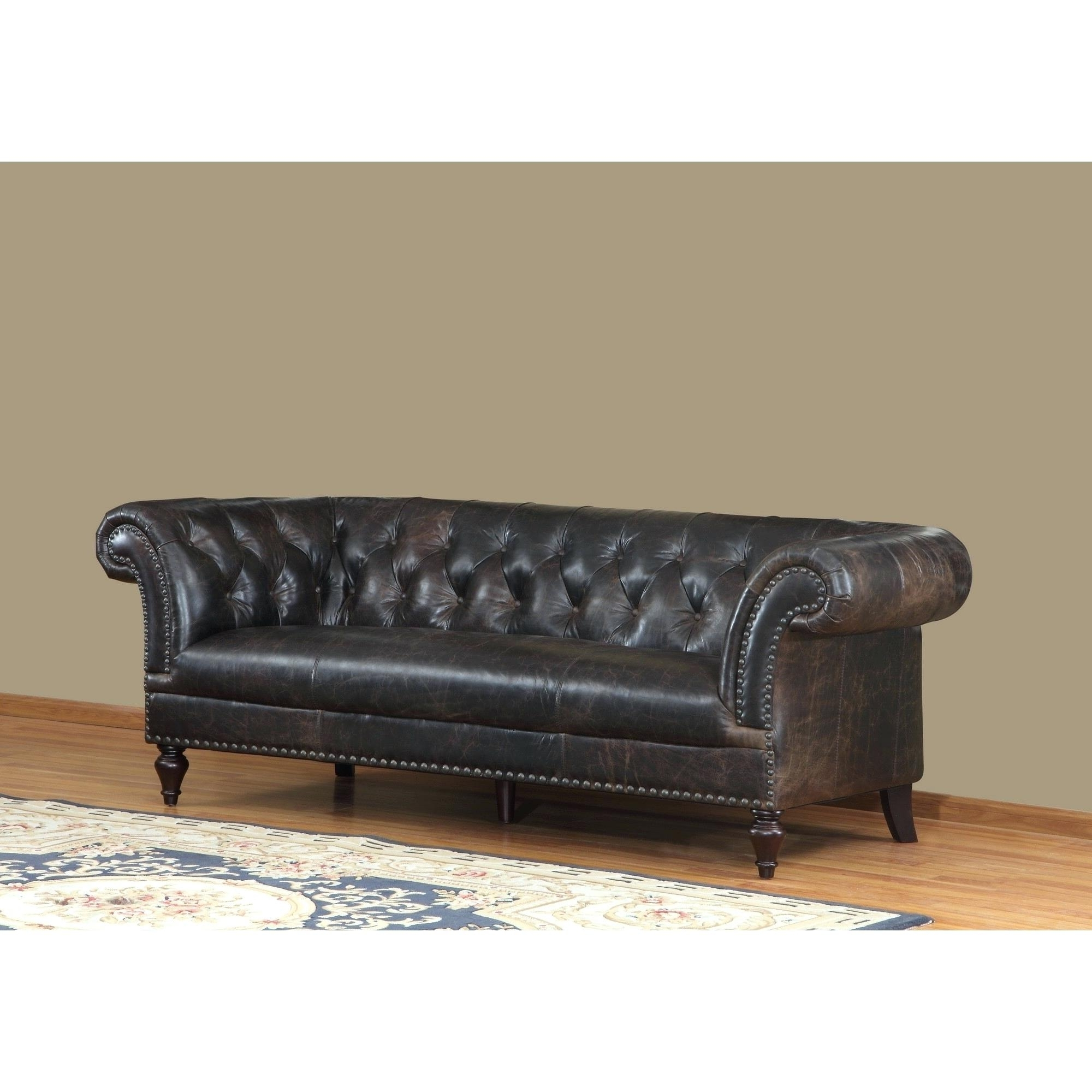 Most Recently Released Tufted Sofa Leather Awesome Grey Set Sectional Craigslist Button In Craigslist Leather Sofas (View 7 of 20)