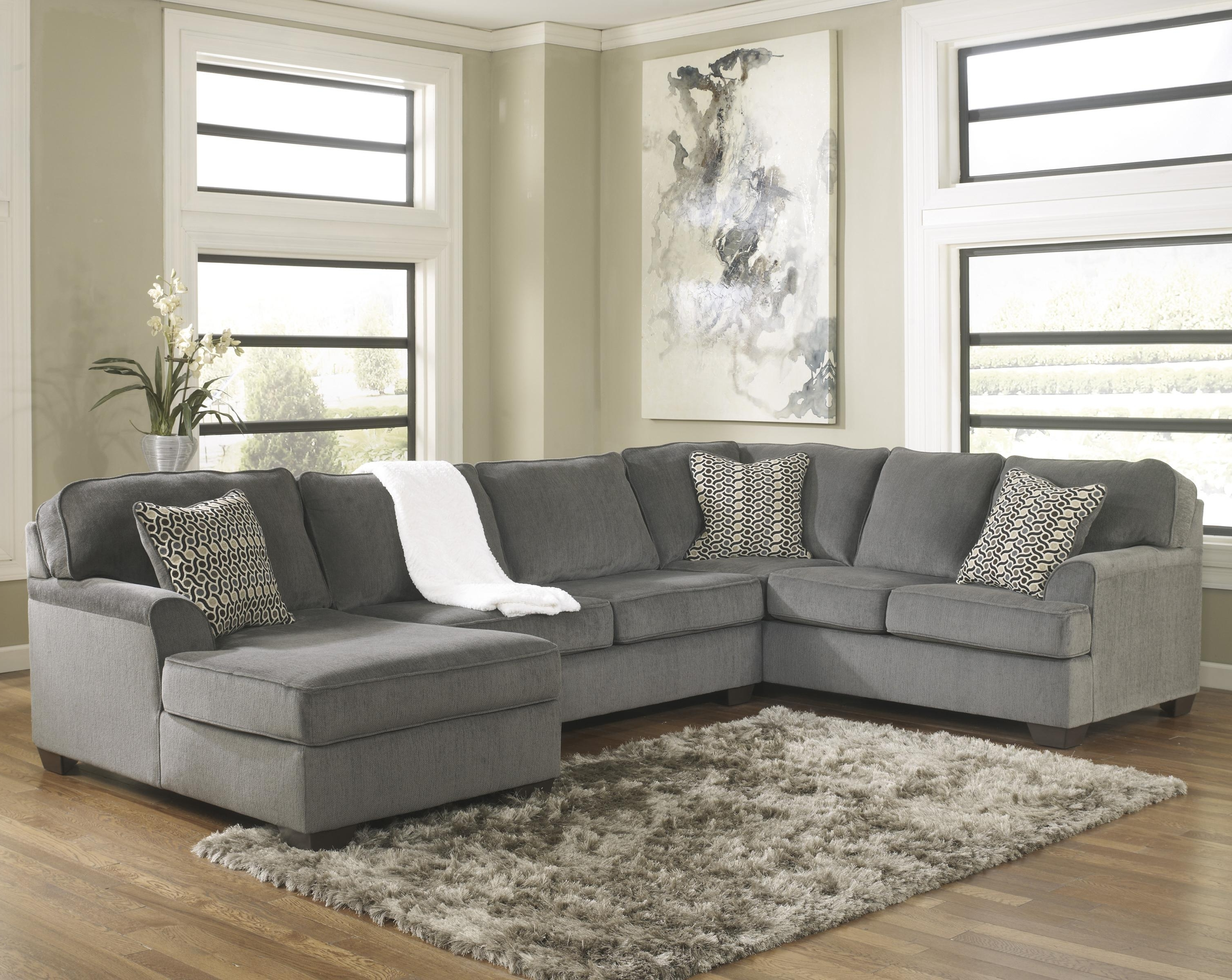 Most Up To Date 10X8 Sectional Sofas Inside Ashley Furniture Sectional Sofas – Mforum (View 15 of 20)