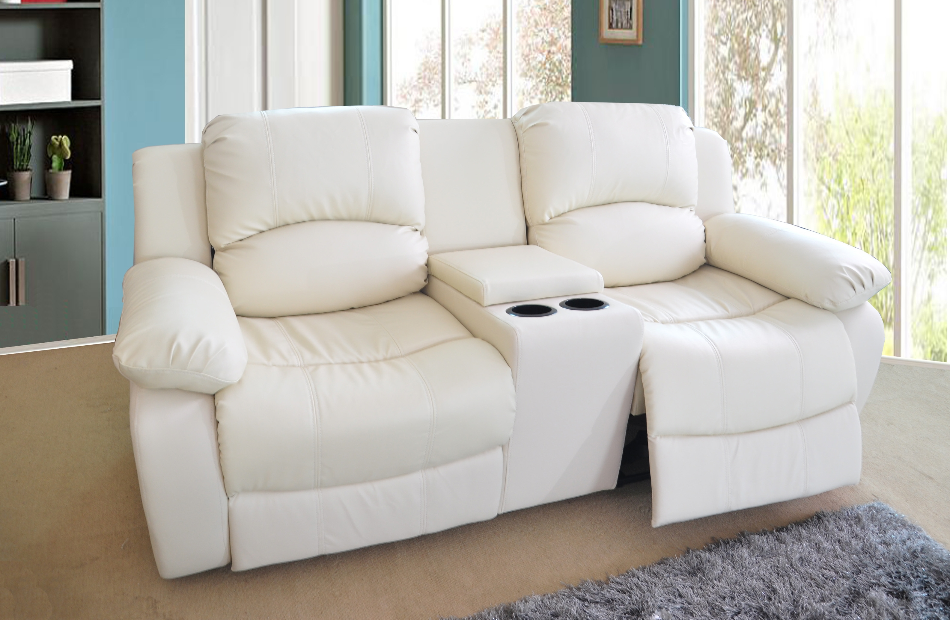 Most Up To Date 2 Seat Recliner Sofas In Two Seater Recliner Sofa Regarding Appealing 2 Uk Memsaheb Net On (View 7 of 20)