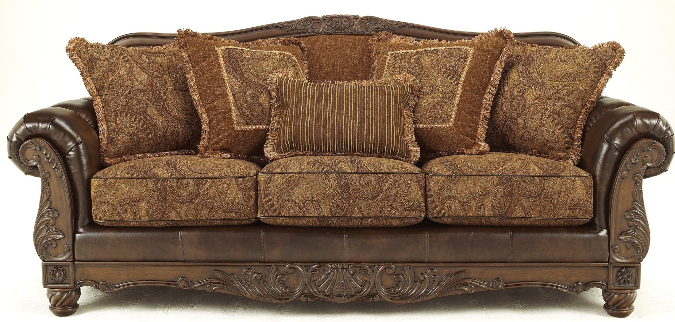 Featured Photo of Antique Sofas