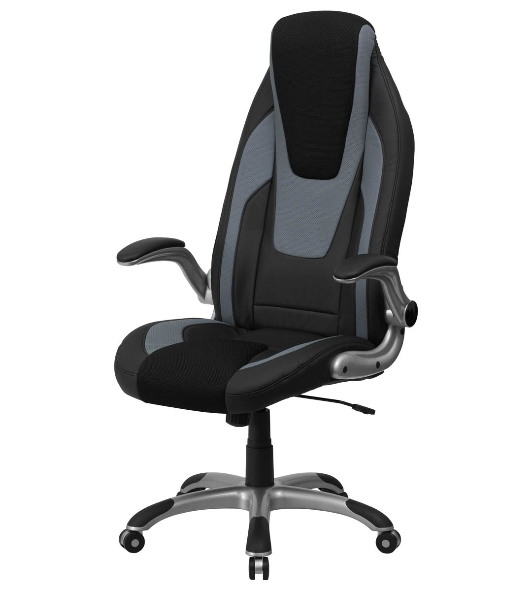 Most Up To Date Astonishing Coniston Fabric High Back Executive Office Chair Inside High Back Executive Office Chairs (View 11 of 20)