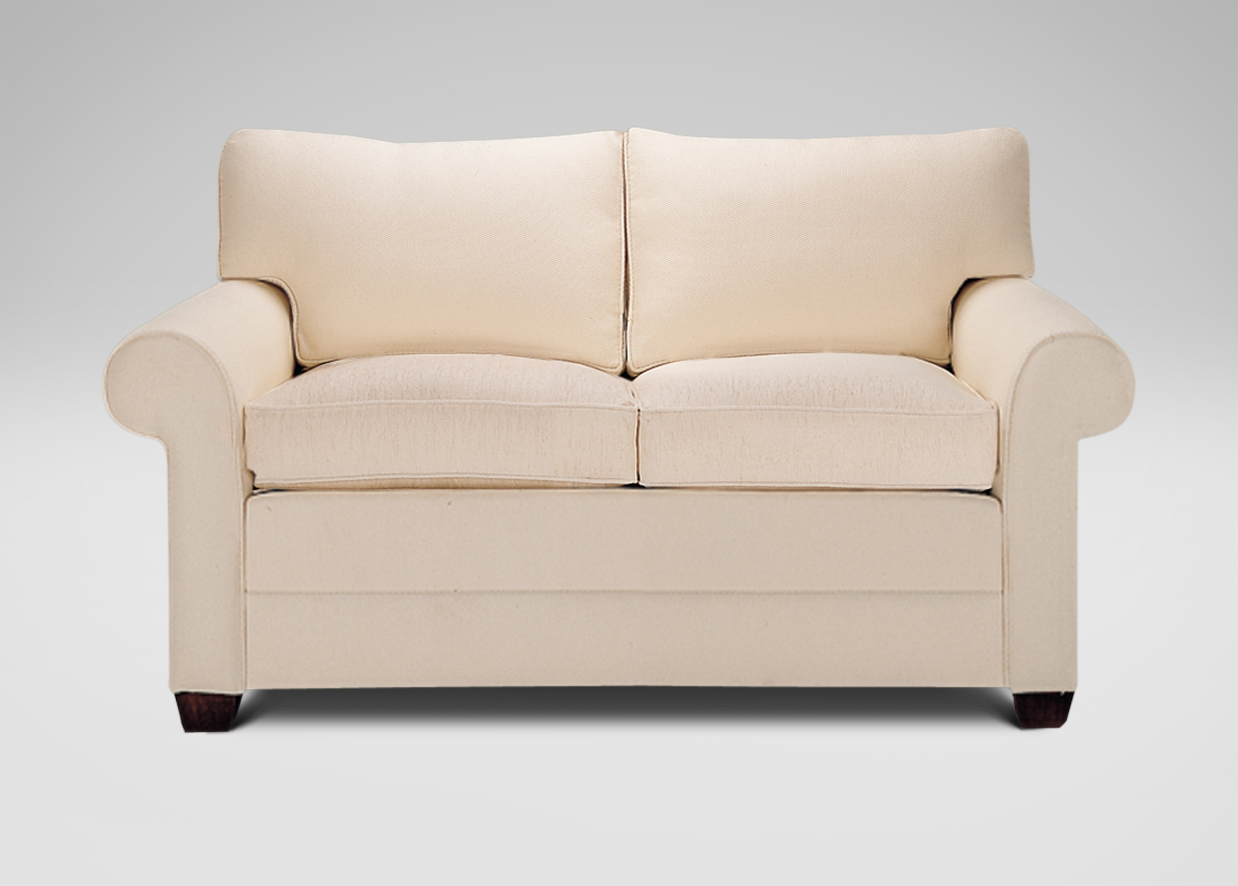 Most Up To Date Bennett Roll Arm Loveseat – Ethan Allen In Ethan Allen Sofas And Chairs (View 9 of 20)
