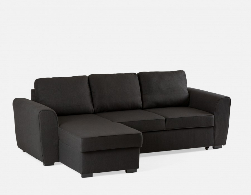 Most Up To Date Berto Interchangeable Sectional Sofa Bed With Storage Structube Regarding Structube Sectional Sofas (View 18 of 20)