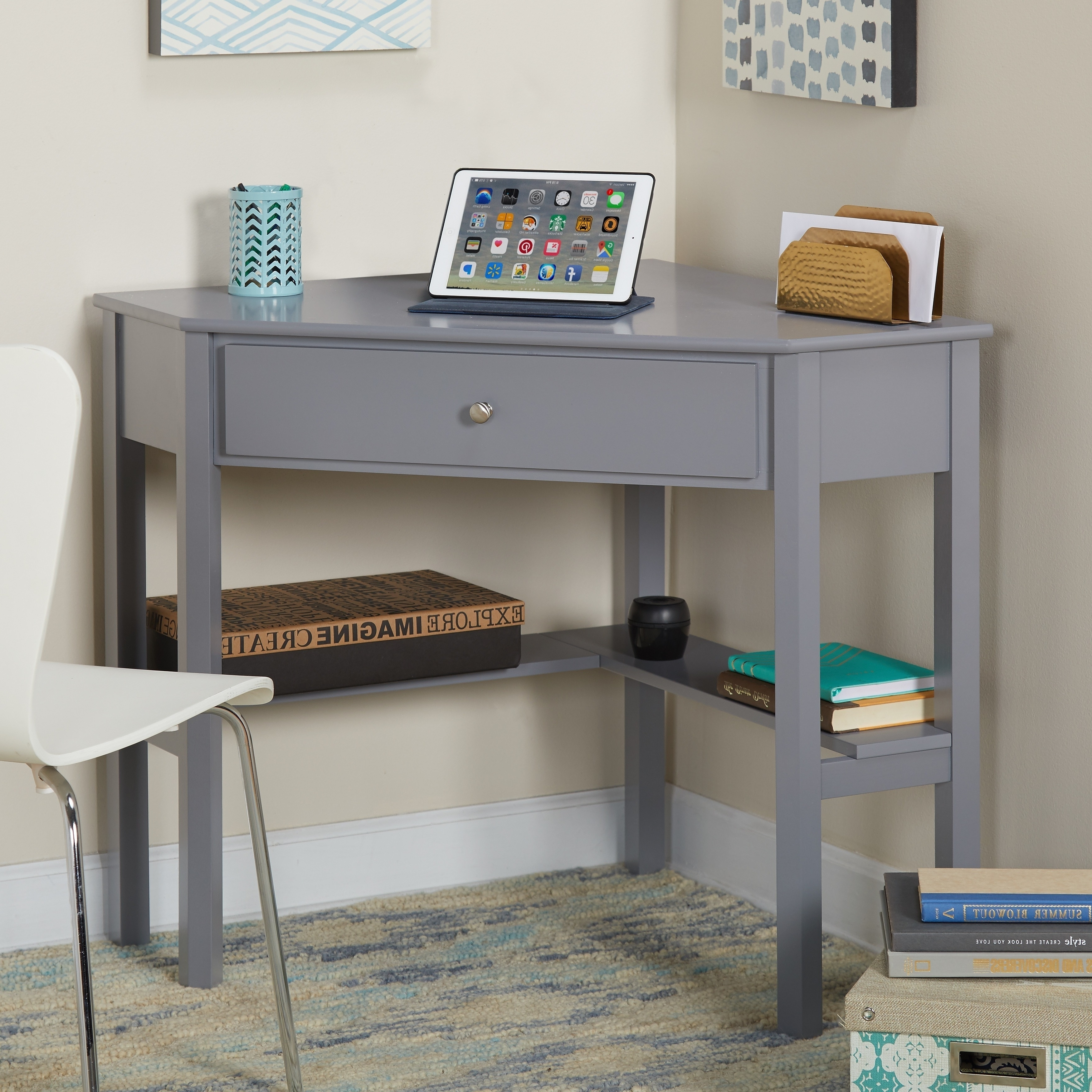 Most Up To Date Computer Desks For Less (View 18 of 20)