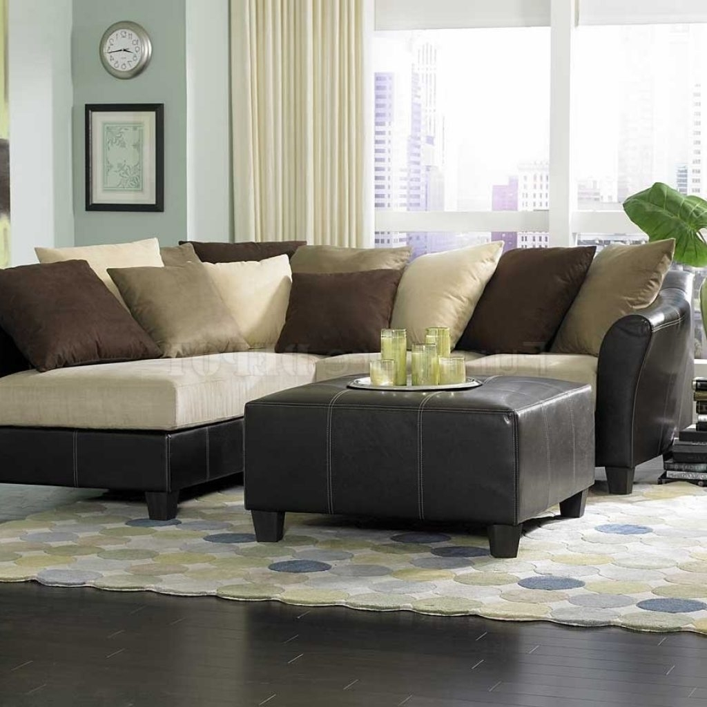 Featured Photo of Eco Friendly Sectional Sofas