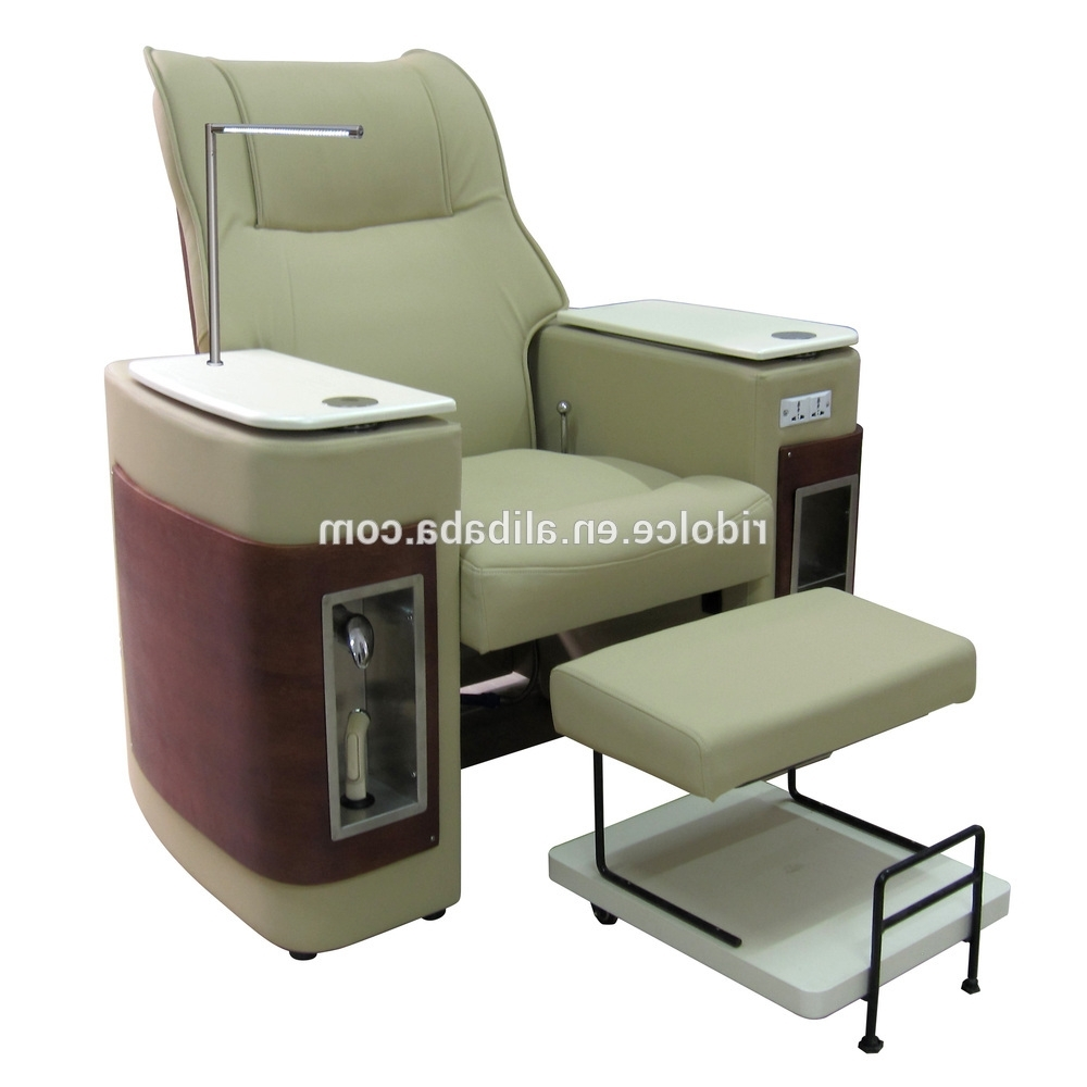 Most Up To Date Foot Massage Sofa Chair Salon Furniture Using Reflexology Sofa Throughout Foot Massage Sofas (View 10 of 20)