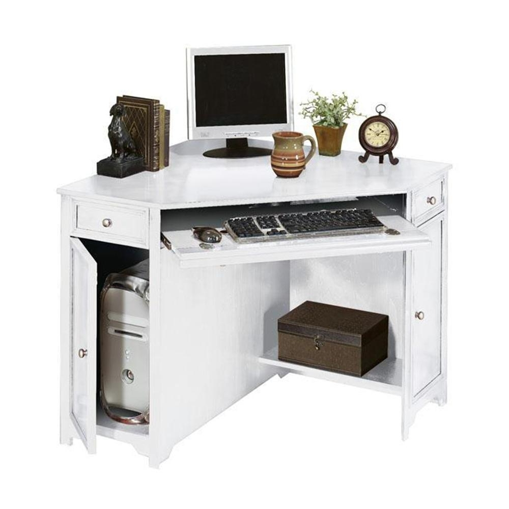Most Up To Date Home Decorators Collection – White – Desks – Home Office Furniture Inside Computer Desks Under $ (View 16 of 20)